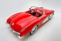 06 1960 C1 Corvette Supercharged Lt4 Eisenbeisz