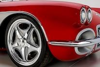 18 1960 C1 Corvette Supercharged Lt4 Eisenbeisz