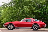 01 1965 C2 Corvette Coupe Big Block Watson