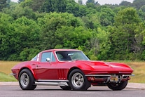 09 1965 C2 Corvette Coupe Big Block Watson