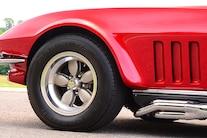 12 1965 C2 Corvette Coupe Big Block Watson
