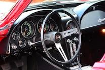 23 1965 C2 Corvette Coupe Big Block Watson