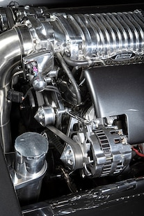 008 1967 Chevy Chevelle Restomod