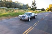 003 1967 Chevy Chevelle Restomod