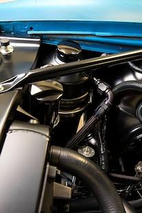 024 1967 Camaro Pro Touring Patina LS LS7 Steilow ABS Recaro