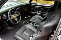 035 1967 Camaro Pro Touring Patina LS LS7 Steilow ABS Recaro