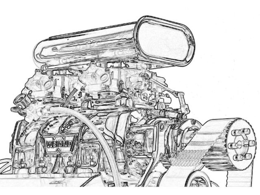 Centrifugal & Roots Blower - Super Chevy Magazine