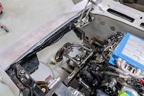 023 1971 Chevelle CCS Classic Car Studios Black New Speed