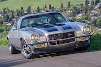001 1970 Chevy Camaro