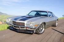019 1970 Chevy Camaro
