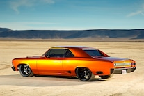 006 1966 Pro Touring Chevelle