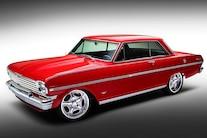$1,000 Craigslist Nova Turns Into This Stunning Chevy!