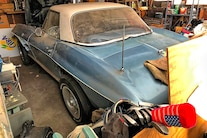 01 1964 Corvette Convertible Rare Finds