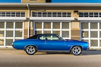 003 1971 Chevy Chevelle Street Machine