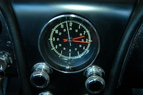 01 1963 1982 Corvette Clock Repair