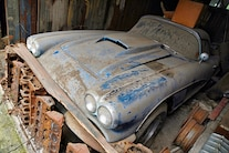 003 1959 Corvette Barn Find Fairservice