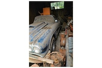 004 1959 Corvette Barn Find Fairservice