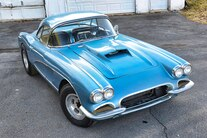 009 1959 Corvette Barn Find Fairservice