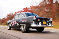 004 1955 Chevy Gasser Double Nickle