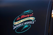 005 1955 Chevy Gasser Double Nickle