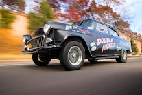 032 1955 Chevy Gasser Double Nickle