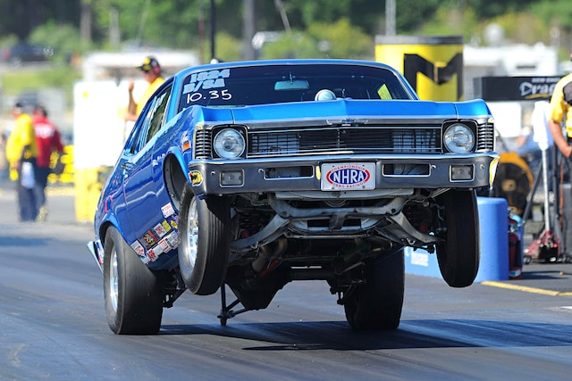 001 1970 Chevy Nova Wheelstand