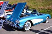 026 2019 CORVETTE EXPO PIGEON FORGE