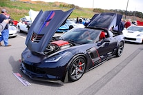022 2019 CORVETTE EXPO PIGEON FORGE