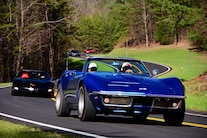 032 2019 CORVETTE EXPO PIGEON FORGE