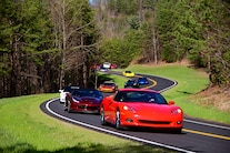 029 2019 CORVETTE EXPO PIGEON FORGE