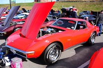 066 2019 CORVETTE EXPO PIGEON FORGE