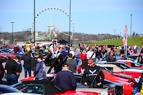 070 2019 CORVETTE EXPO PIGEON FORGE