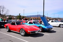 072 2019 CORVETTE EXPO PIGEON FORGE