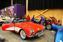 060 2019 CORVETTE EXPO PIGEON FORGE