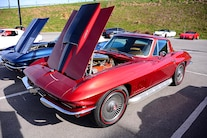 061 2019 CORVETTE EXPO PIGEON FORGE