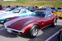 064 2019 CORVETTE EXPO PIGEON FORGE