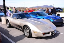 067 2019 CORVETTE EXPO PIGEON FORGE