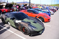 069 2019 CORVETTE EXPO PIGEON FORGE