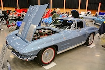 083 2019 CORVETTE EXPO PIGEON FORGE