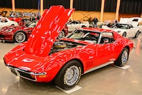 085 2019 CORVETTE EXPO PIGEON FORGE