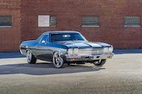 001 1968 Chevy El Camino Restomod