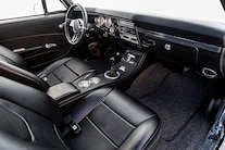 011 1968 Chevy El Camino Restomod
