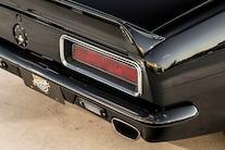 017 Pro Touring 1967 Chevy Camaro