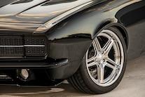 019 Pro Touring 1967 Chevy Camaro