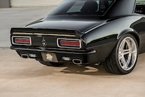 043 Pro Touring 1967 Chevy Camaro