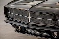 044 Pro Touring 1967 Chevy Camaro