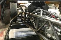 018 1960 Corvette Weber Tube Chassis Pro Touring LS