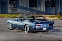 004 1967 Camaro Convertable LS