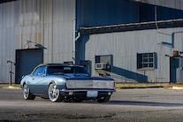 037 1967 Camaro Convertable LS