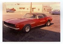 001 1967 Camaro